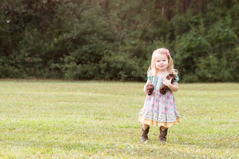 Client Exclusive Family Mini-Sessions | Mobile, AL | Danielle Parker Photography